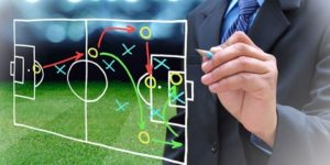 Panduan Dasar Taruhan Bola First Goal Odds
