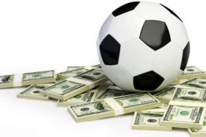 Cara Bertaruh Uang di Game Sepak Bola