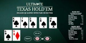 Tips Sederhana Meraih Kemenangan di Texas Holdem Poker