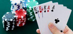 Tips Menang Bermain di Situs Poker Online Terpercaya
