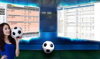 Memilih Pasaran Bola Paling Menguntungkan