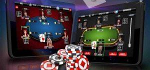 Bermain Poker Online - Atribut Baik dan Buruk