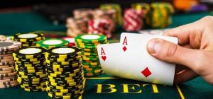 Menjadi Pemenang Konsisten di Poker Online