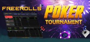 Poin Penting Turnamen Poker Freeroll