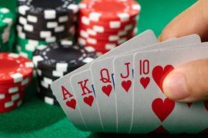Untung Lebih Banyak Bermain Poker Online