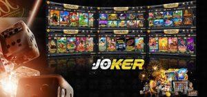 Layanan Deposit Slot Online Joker123 Terpercaya