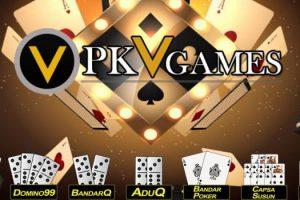 3 Trik Menang Memainkan PKV Games